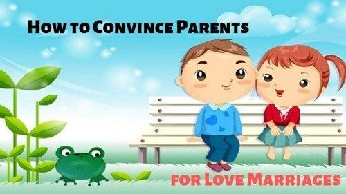 Dua For Love Marriage To Agree Parents In Hindi