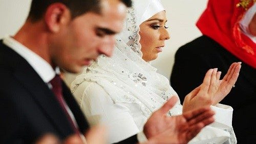 Dua To Get Married – Dua To Marry Someone I Love
