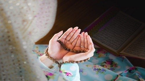 Dua For Getting Married To Someone You Love