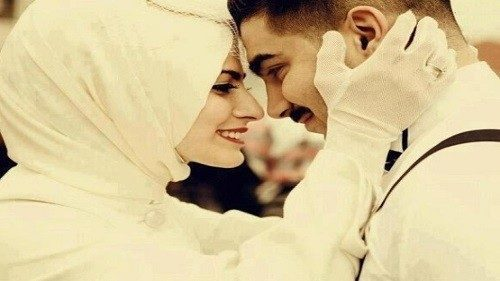 Dua For Husband To Love His Wife