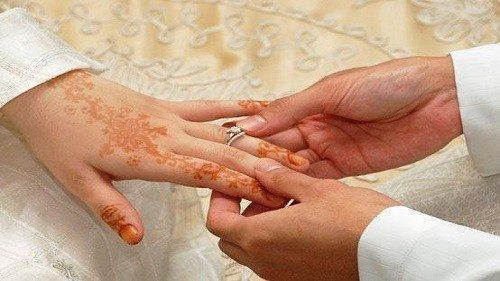 Dua For Love Between Husband and Wife In Islam