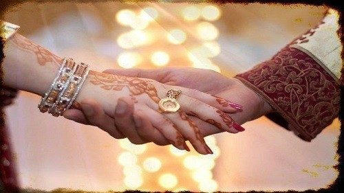 Dua For Marrying Someone You Love – Dua For Someone Special