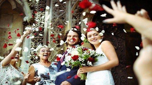 Dua For Newly Married Couple