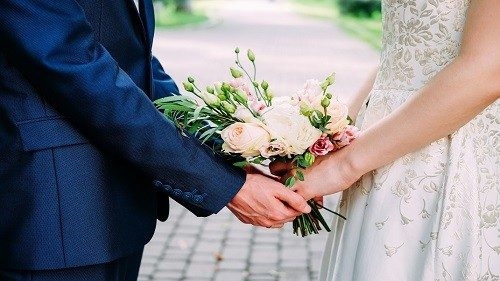 Duas To Get Married To The Person You Want