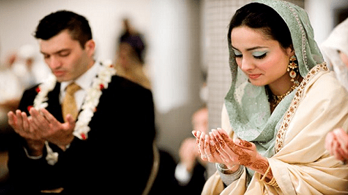 Surah Ikhlas Wazifa For Love Marriage
