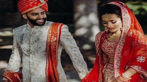 Dua For Nikah Ceremony