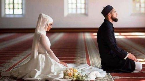 Dua To Change Husband's Heart