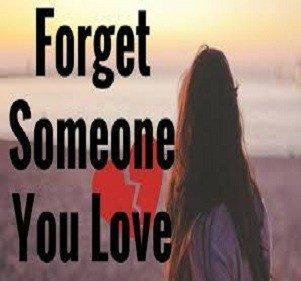 Dua To Forget Someone You Love