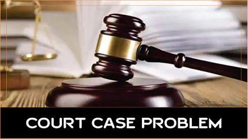 Dua To Win Court Case